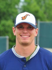 Alex Meyers, pitcher, Concordia University