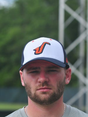 Josh Turnock, catcher