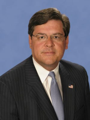 U.S. District Judge David Hale