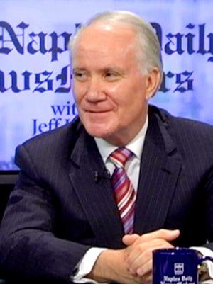 Ed Morton