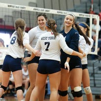 West York earns revenge of Palmyra in state quarters