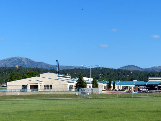 Sierra Vista Primary at the White Mountain complex