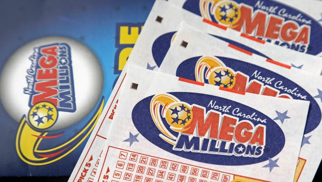 Tallahassee man Craig Dennis took home the $10 million Florida Lottery jackpot after purchasing the winning ticket at a Mahan Drive gas station.