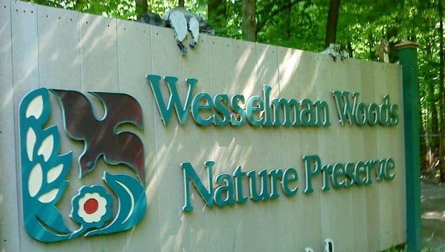 Wesselman Woods