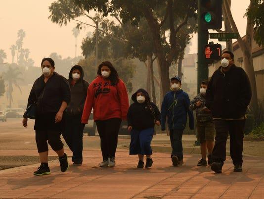 AFP AFP_UY009 A FIR USA CA
