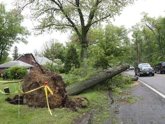 Storm Damage 5-17-18