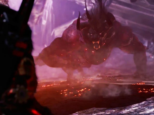 How to beat Behemoth in Monster Hunter World (seriously) | Technobubble