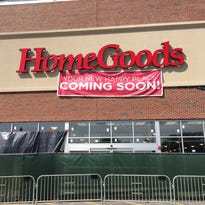 HomeGoods to open in East Brunswick on Oct. 8