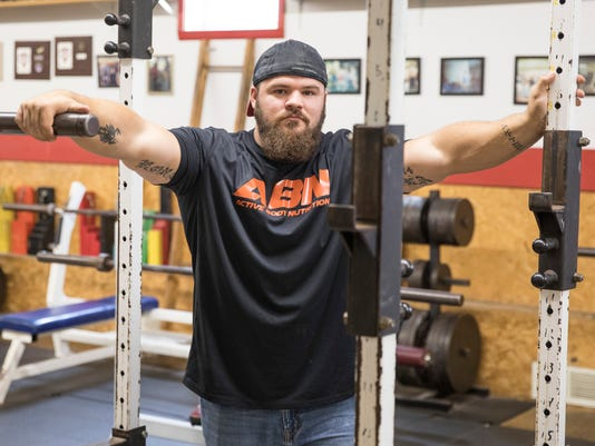 02_Chillicothe resident, Conley breaks Guinness World Record