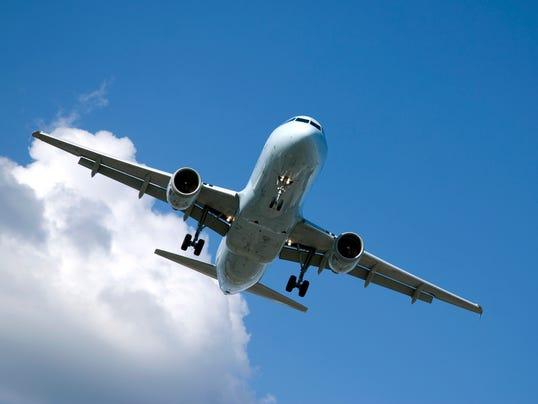plane-turning