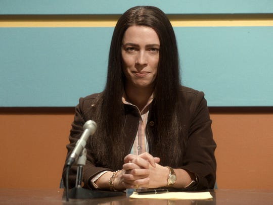 "Last week we saw the release of ""Kate Plays Christine,"""