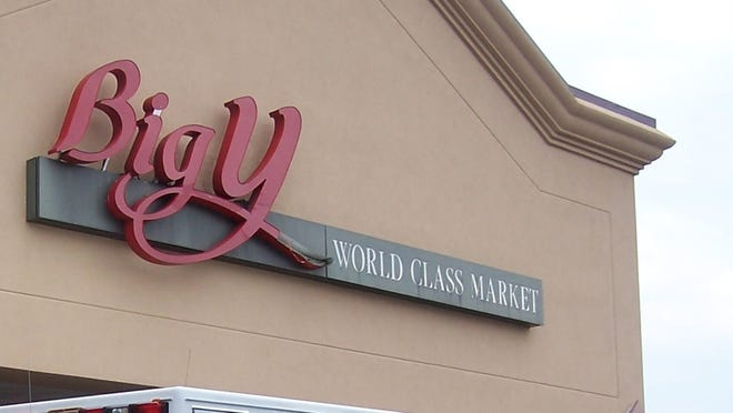 Big Y will be closing stores on Thanksgiving and the next day.
