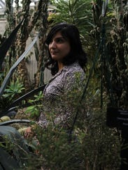 Electronic musician Sarah Davachi continues the Signals