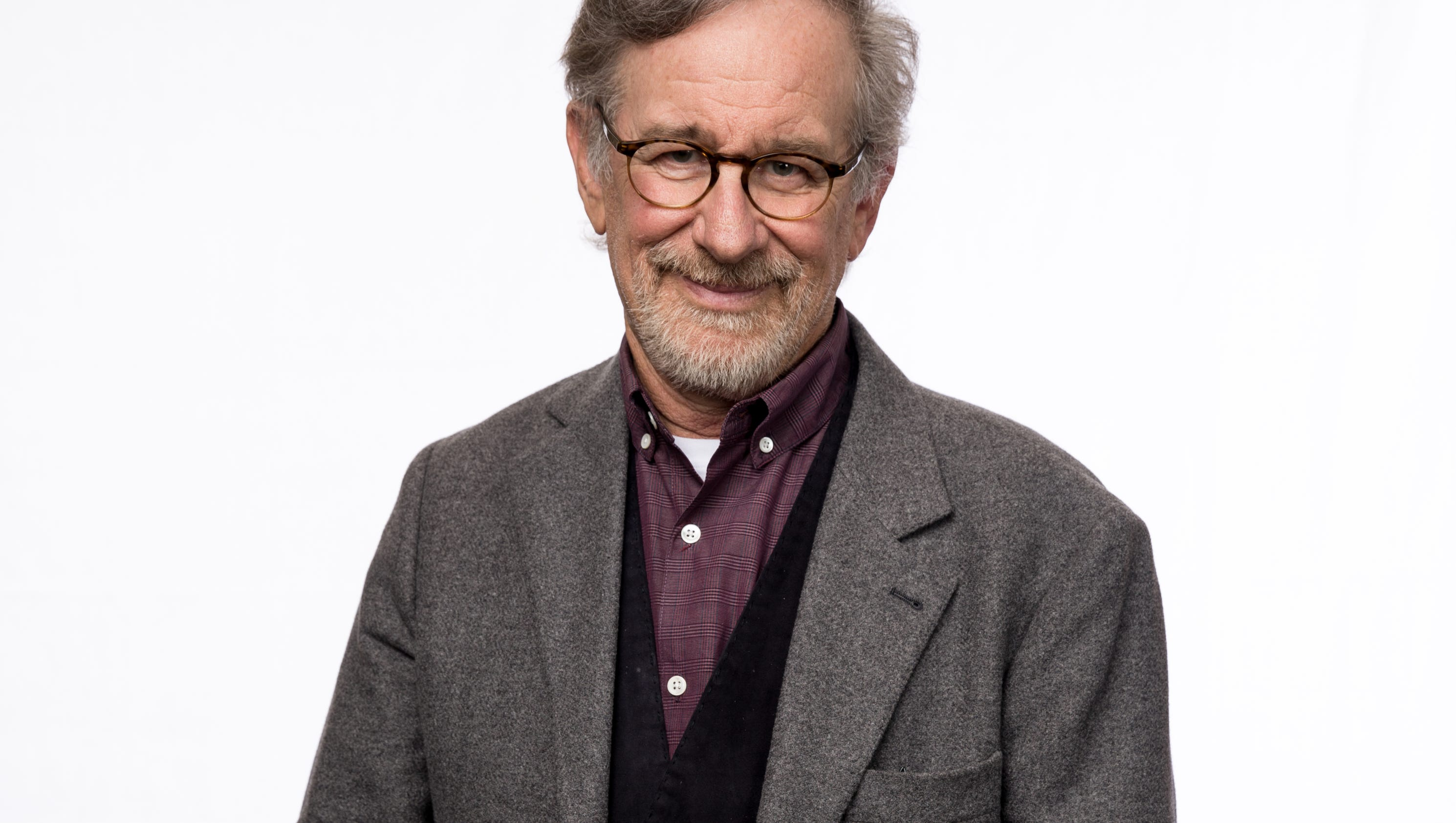 Steven Spielberg is re...