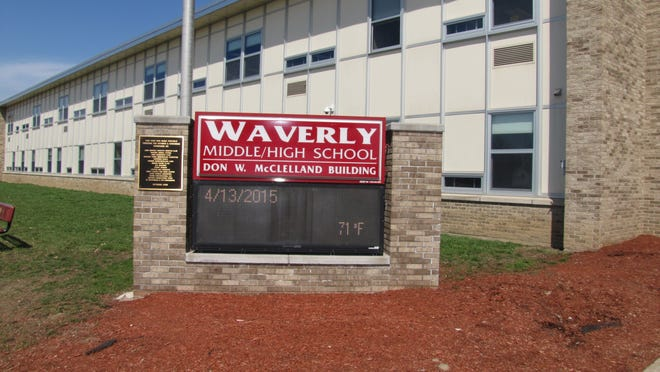 Waverly Middle/High School