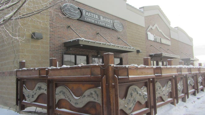 The Faster Basset closed last weekend at 215 3rd St. N.W., and will be replaced by Big Mouth BBQ & Grill, whose owners will run the adjoining Front Public House bar. The Front Brewing Co. also closed temporarily and will be managed by new owners.