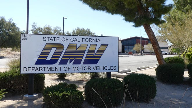 The Department of Motor Vehicles office in Victorville was closed Monday, June 29, 2020, after the agency confirmed an employee had tested positive for COVID-19.