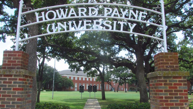 Howard Payne University officials said improvements are under way or have been completed at the campus.