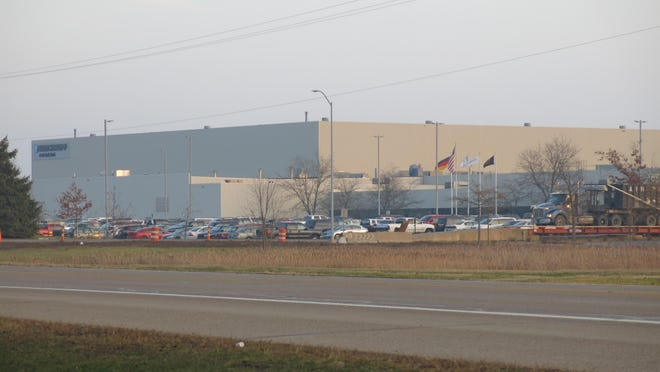 The Kirchhoff Automotive manufacturing plant in Tecumseh will be audited by an independent tax auditing firm after personal property tax statements from past three years show drastic reductions.