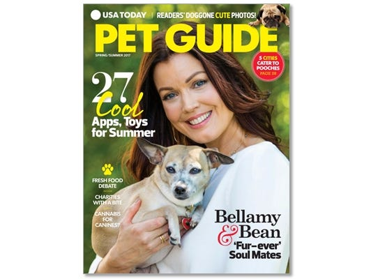 Pet parents and dog lovers, get inspired and explore canine culture and lifestyle!