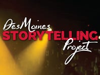 Des Moines Storytellers Project