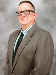 Erick Gill, director of communications for St. Lucie