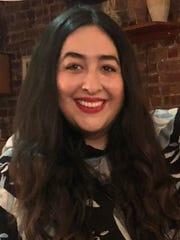 Carolina Franco, CEO of Wondor, a new El Paso company
