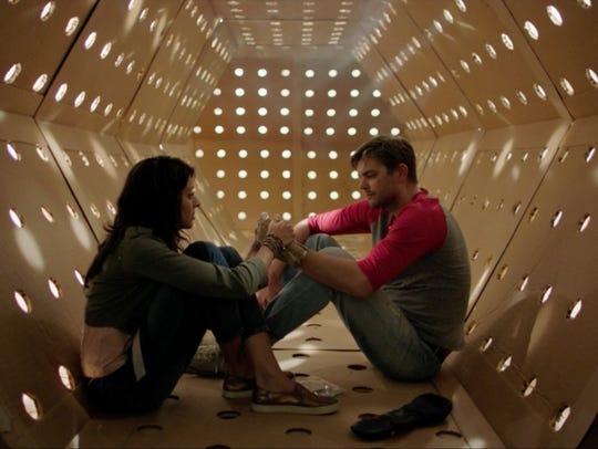 """Meera Rohit Kumbhani and Nick Thune star in """"Dave Made"""