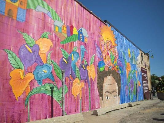 Main street mural (4 of 4)