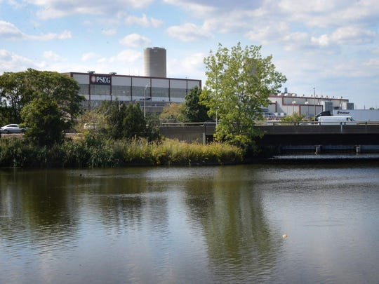 The Bergen Generating Station on Overpeck Creek in Ridgefield, owned by PSEG Power, is North Jersey's largest producer of toxic emissions.