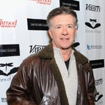 """Alan Thicke's reality show, """"Unusually Thicke,"""" debuts tonight on the TV Guide Network."""