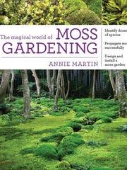 Annie Martin's book cover
