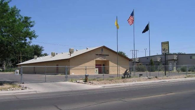 The American Legion Post 10, located at 702 Pine Grove Drive in Wilmington, is open with restrictions.