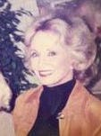 Helen Johnson of Palm Springs