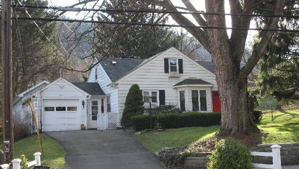 1022 Vestal Ave., Binghamton was sold for $102,000 on Sept. 24.