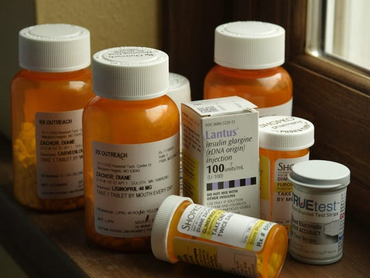 Provisions on prescription drugs complicate a multinational trade deal.