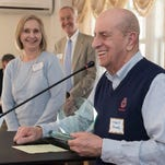 Neighborhood House gala honors Tupper Award winner