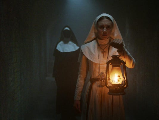 Film Review - The Nun