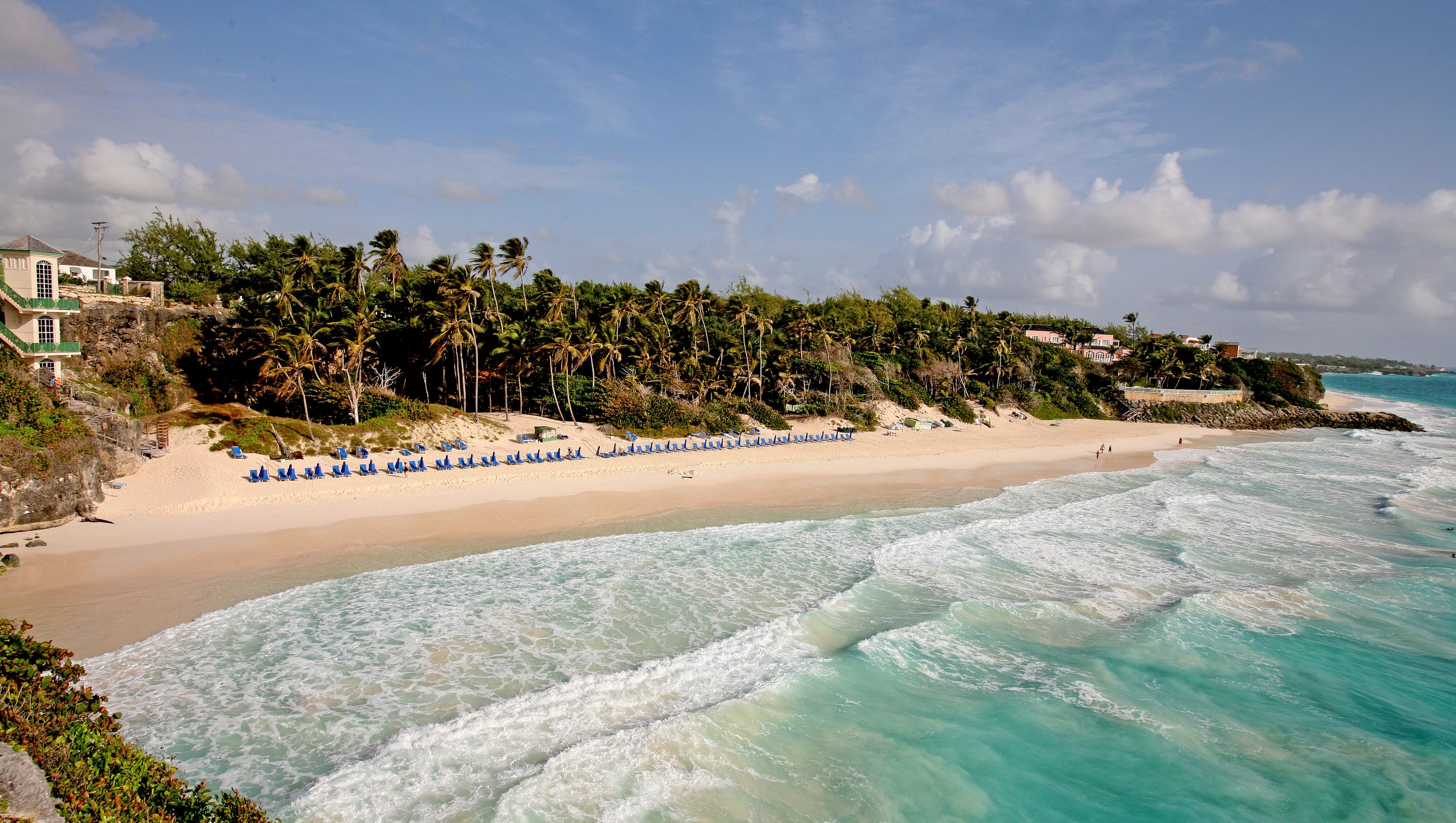 Hot and wet: Sexiest summer beaches in the Caribbean