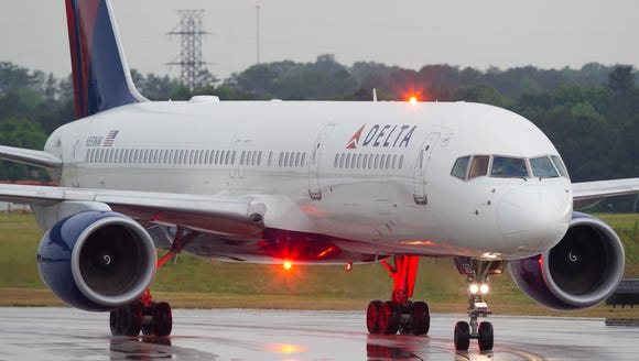 Delta will use Boeing 757s for its Boston-Lisbon route.