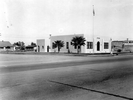 Chandler City Hall