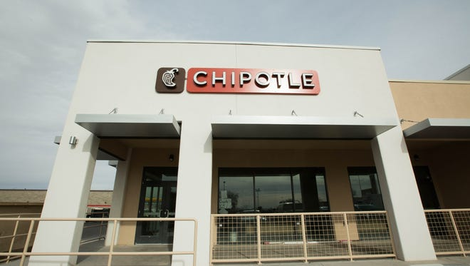 "Chipotle: 525 S. Telshor. Chipotle Mexican Grill, a Denver based ""fast-casual"" restaurant. Opening soon."