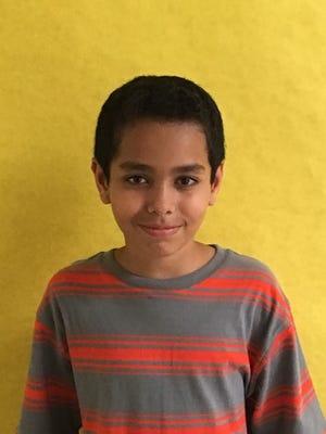 Jacob Rivera