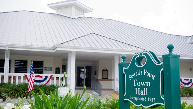 "Resident Kaija Mayfield and Johnny ""Cowboy"" Colson garnered the most ballots cast Tuesday during the Sewall's Point primary election. The two will face off June 18 in the town's general election."