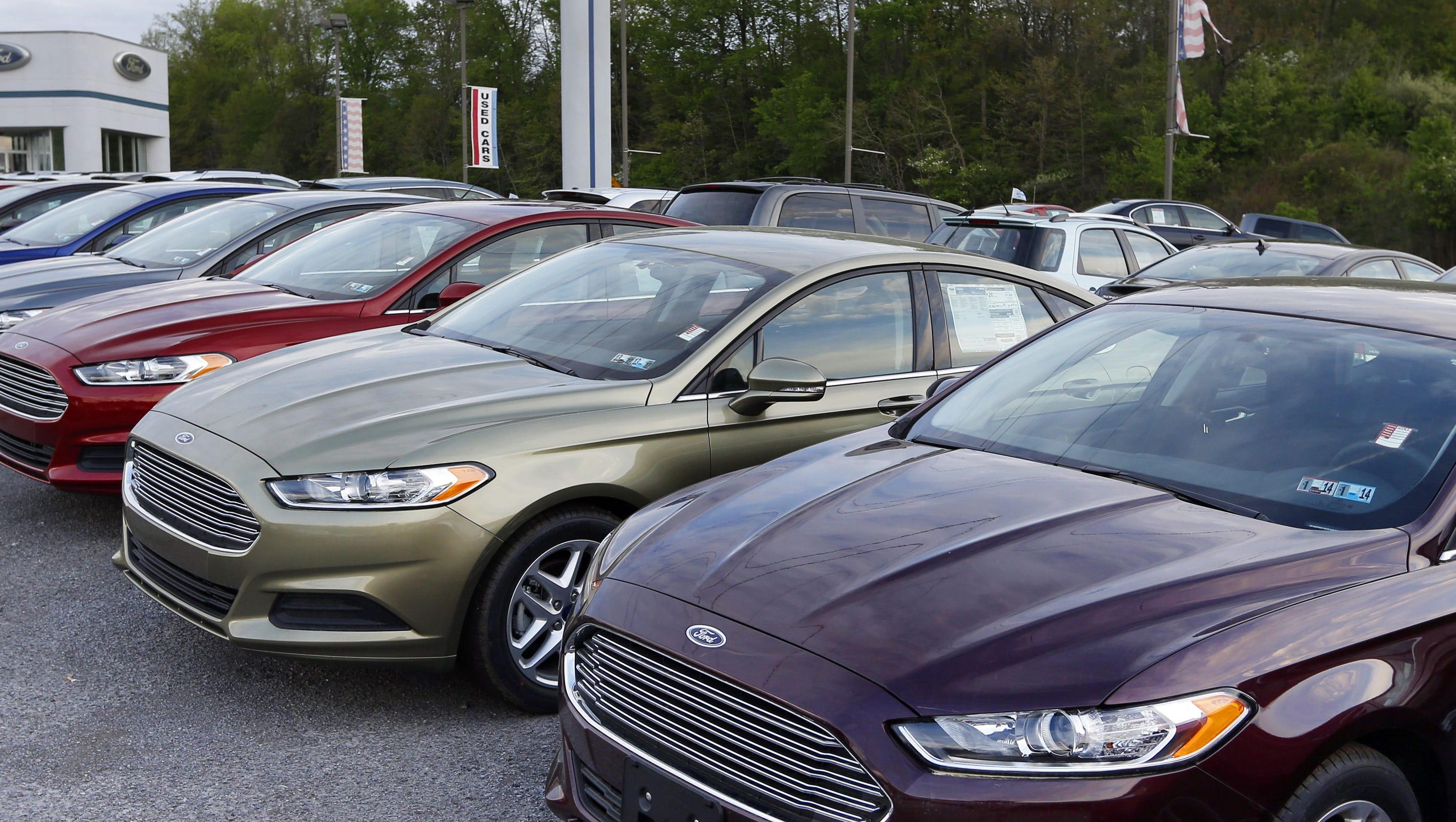 Auto Sales Data Today: How Much Will A Fed Rate Hike Impact Your Next Auto Loan?