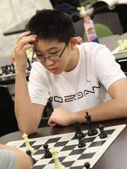 Arthur Shen, 18.