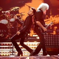 Queen + Adam Lambert - iHeartRadio Music Festival 2013