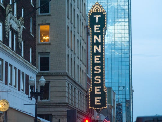 "The Tennessee Theatre's 2019-20 series ""Broadway at the Tennessee"" waits until after Christmas this year to begin."