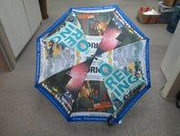 Tennessean umbrella