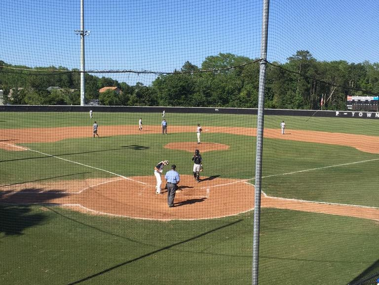 Providence high school advanced to District 4-3A baseball championship Tuesday afternoon, defeating Duval Charter, 8-1, at home.